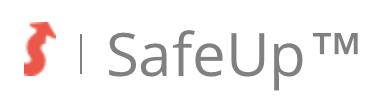SafeUP
